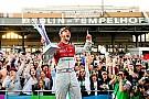 """Formula E Kemenangan Abt di Berlin """"seperti mimpi"""""""