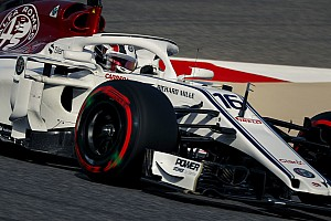 Formula 1 Analysis Why F1's future megastar is making all the right mistakes