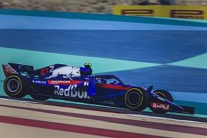 Fórmula 1 Entrevista Toro Rosso explica su mejoría tras la