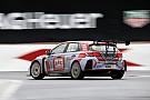 WTCR Gabriele Tarquini y Hyundai ganan la primera carrera del WTCR