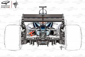 Формула 1 Аналитика Как вопрос охлаждения добавил Williams новых проблем