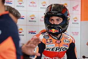 MotoGP Ultime notizie Dani Pedrosa ha deciso: parte per Austin per provare a correre