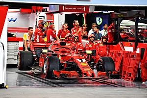 Formule 1 Analyse Tech analyse: Hoe Ferrari in Bahrein het gat met Mercedes dichtte