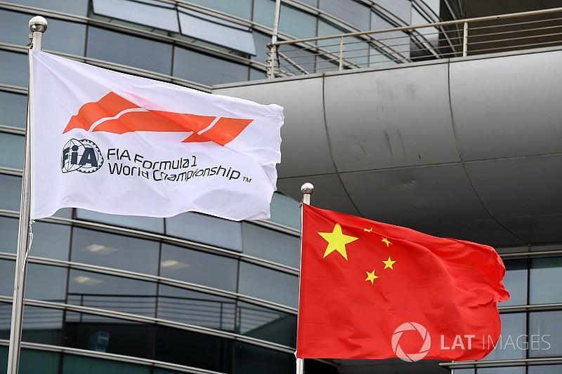 Quatro coisas que estarão em jogo no GP da China
