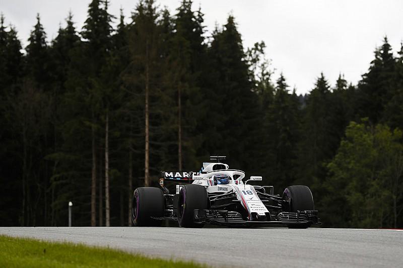 Williams: Gyenge eredmények, bizakodó csapat