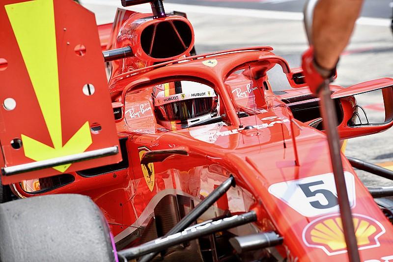 «Провал чи прорив» - на що чекати від Ferrari у Сільверстоуні?