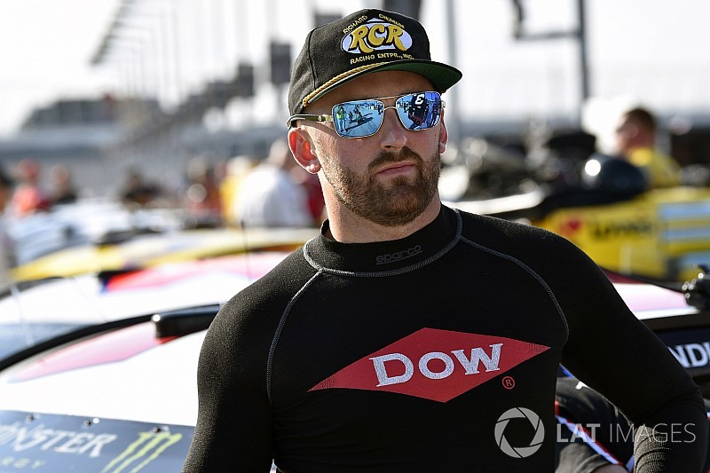 Austin Dillon 'surprised' by lack of 2018 race winners