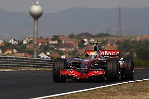 Formule 1 Diaporama Hamilton, la victoire sur 26 circuits différents