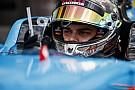 GP3 Beckmann parts ways with Jenzer GP3 squad