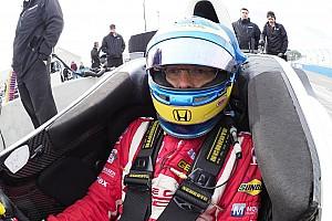 IndyCar 速報ニュース ブルデー、ハース代表のコメントに猛反論「F1が公平だったことはない」