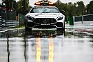 Massa nyerte a nagyon vizes utolsó szabadedzést Monzában