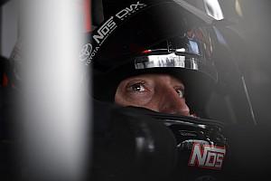 NASCAR Truck Relato da corrida Kyle Busch conta com drama de jovem para vencer no Kansas