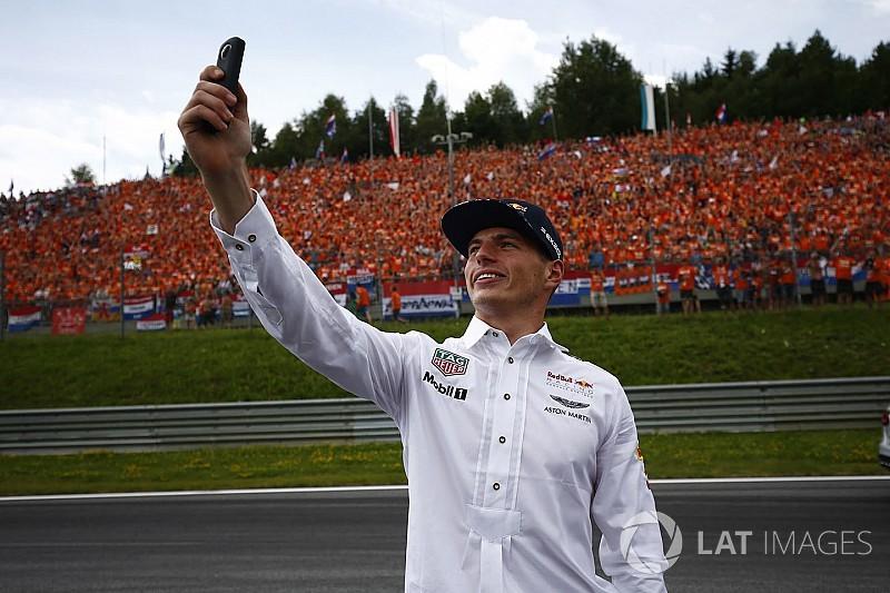 Oranje-Welle surfen: Formel-1-Rennen in Niederlanden?