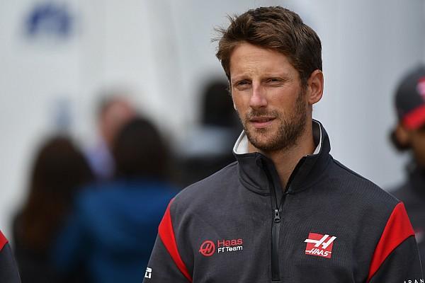 Haas indica possível renovação de Grosjean e Magnussen