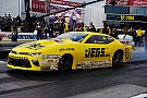 NHRA Torrence, Wilkerson And J. Coughlin Jr. secured No. 1 qualifying positions at Bristol Dragway