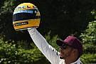 Galería: Las 65 poles con las que Hamilton igualó a Senna en F1