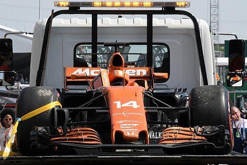 McLaren y Honda, cuatro años después de la necesaria separación