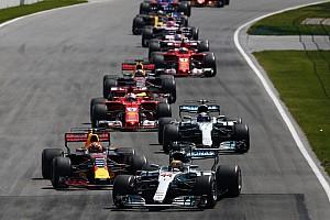 Formule 1 Actualités Hamilton pense que Ferrari