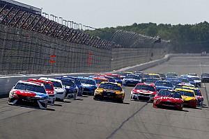 NASCAR Cup Fotostrecke Das sind die Fahrer und Teams der NASCAR-Saison 2018