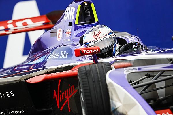 Fórmula E Bird é soberano em Nova York; Di Grassi é 4º