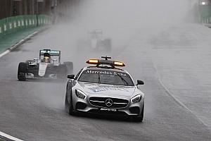 F1 Noticias de última hora El claxon del Safety Car, absoluto protagonista de la carrera en redes sociales
