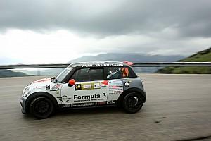 CIR Conferenza stampa Targa Florio: un mistero la causa del crash. Mauro ha avuto un malore?