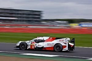 WEC Trainingsbericht WEC-Auftakt 2017 in Silverstone: Toyota im 3. Training am schnellsten