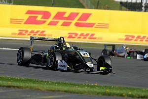 F3-Euro Crónica de Carrera Lando Norris se lleva la victoria en la primera carrera en Monza