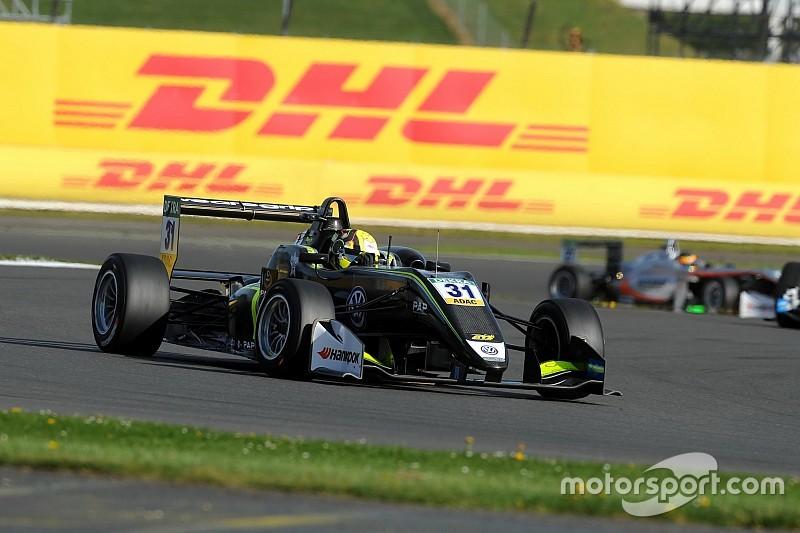 Lando Norris se lleva la victoria en la primera carrera en Monza