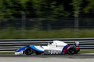 Formula Renault Новость Шварцман выиграл гонку Еврокубка Формулы Renault 2.0