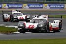 WEC-Rückblick 2017: Porsche siegt und schockiert LMP1-Welt zugleich
