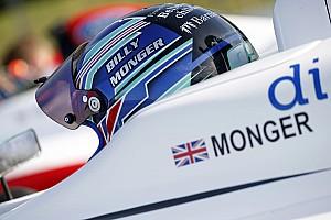 【英国F4】レース界に広がるモンガーへの支援の輪、バトンらも寄付