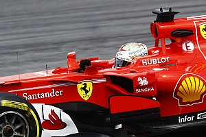 Formule 1 Réactions Vettel et Räikkönen restent très prudents