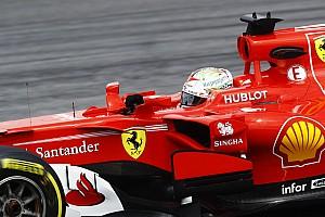 Formel 1 News Sebastian Vettel: Noch eine Formel-1-Verwarnung, dann …