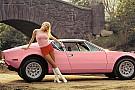 Automotive Hoe Playboy ooit als automerk het levenslicht zag