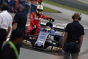 F1 Artículo especial