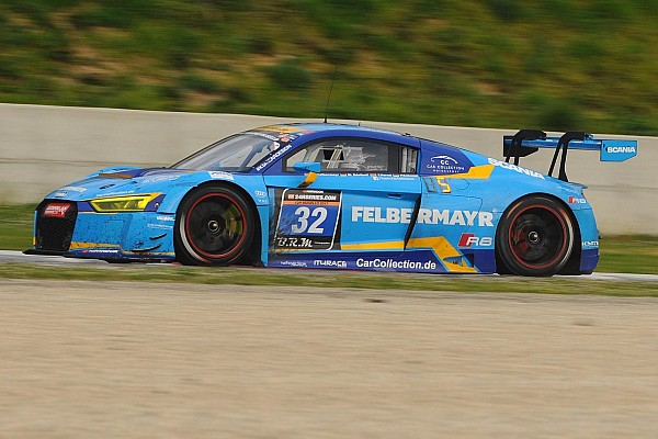Car Collection Motorsport wins action-packed 12H Imola