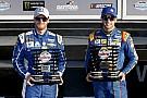 NASCAR Cup Эллиотт выиграл поул «Дайтоны-500» с преимуществом в 0,002 секунды
