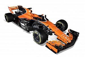 【F1】マクラーレン・ホンダ、新たな歴史刻む新マシン『MCL32』発表