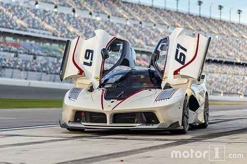 Kendinizi hazırlayın, Ferrari FXX K Evo bu hafta sonu geliyor
