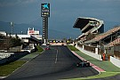 Datos y cifras sobre el día 4 de pruebas de Fórmula 1 2017