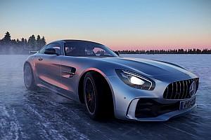 Sim racing BRÉKING Brutális beállítások is elérhetőek lesznek PC-n a Project CARS 2-höz!