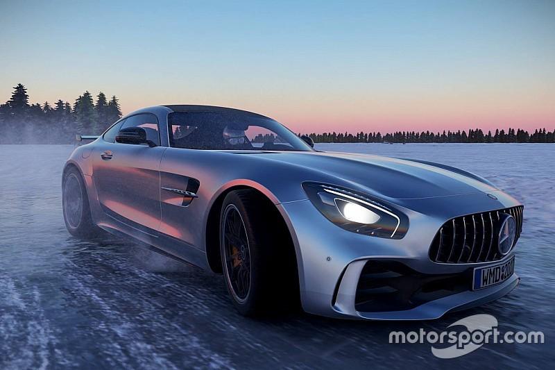 Brutális beállítások is elérhetőek lesznek PC-n a Project CARS 2-höz!