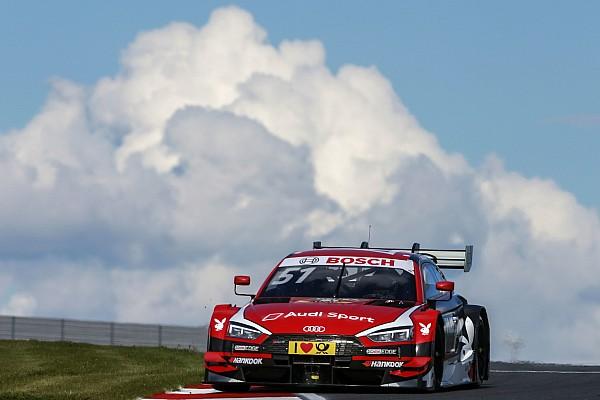 DTM Стратегія Audi розлютила Mercedes та BMW