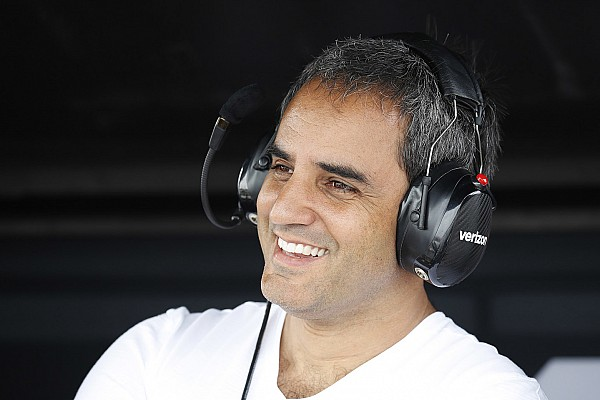 IMSA Penske confirms Montoya, Cameron in one of its Acura prototypes
