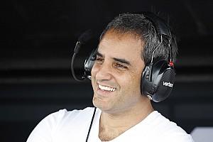 IMSA Noticias Penske confirma a Montoya en uno de sus prototipos