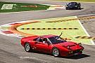 Igazi álom Ferrarik Monzából