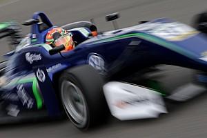 EK Formule 3 Nieuws Fenestraz en Defourny hebben interesse in volledig F3-seizoen in 2018