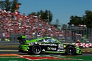 Porsche Supercup Drudi: