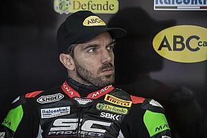 Moto2 Ultime notizie Alex De Angelis sostituisce l'infortunato Xavier Simeon al Tasca Racing